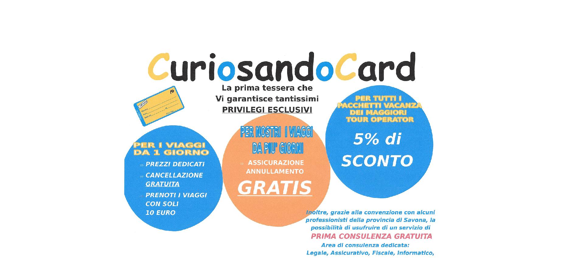 CuriosandoCard
