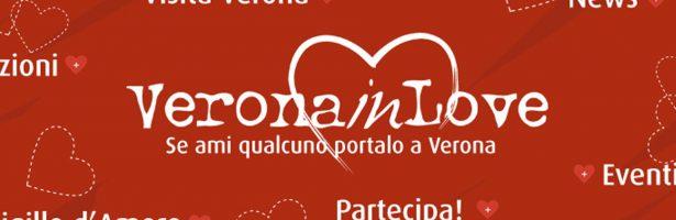 VERONA IN LOVE 2020, speciale SAN VALENTINO