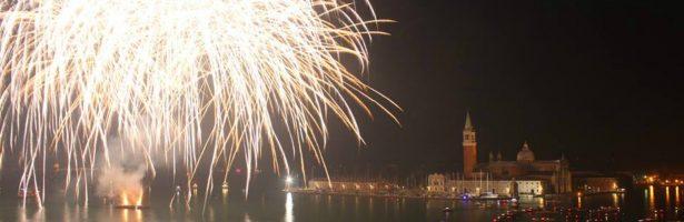 Capodanno in Crociera a Venezia