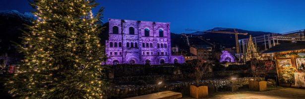Aosta e la Festa della Micòoula