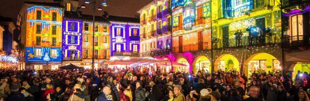 """Speciale Natale a Como, viaggio nella """"Città dei Balocchi"""""""