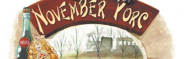 Reggia di COLORNO e November Porc