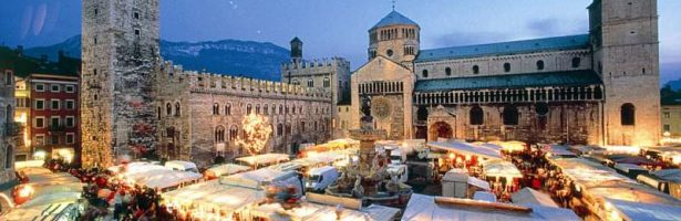 Rovereto e Trento