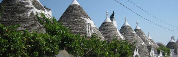 Fine Anno nei Borghi Fiabeschi della Puglia