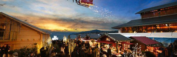 Montreux il Natale autentico