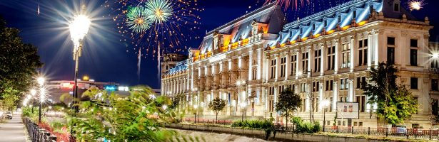 Indimenticabile Capodanno in ROMANIAalla scoperta della leggenda di DRACULA!