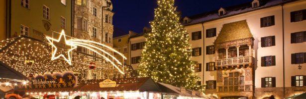 Innsbruck e Salisburgo