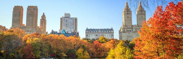 New York spettacolare Foliage – Crociera alla Nuova Scozia