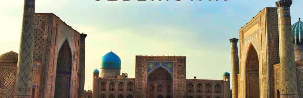 Uzbekistan la grande magia d'Oriente
