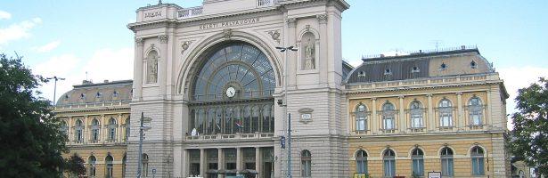 Budapest, Zagabria, Lubiana e l'Ansa del Danubio