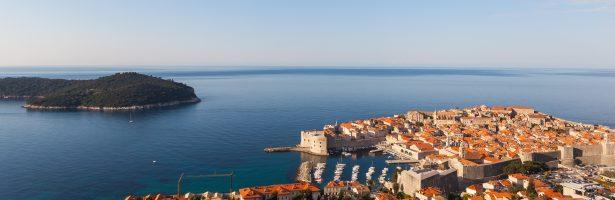 Pasqua in Croazia