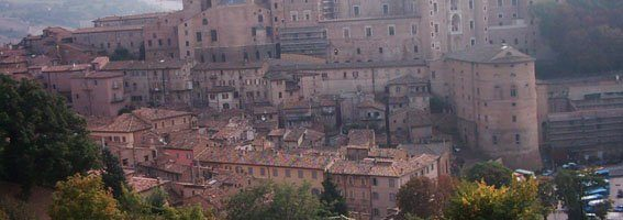 Ducati e Borghi di Romagna