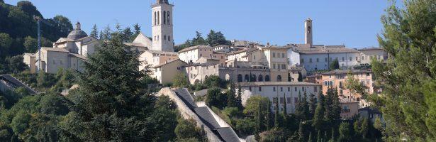 La valle spoletina