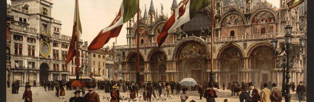 Venezia, la Strada del Prosecco e il Palladio