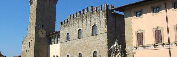 Toscana autentica, Val di Chiana e Val d'Orcia