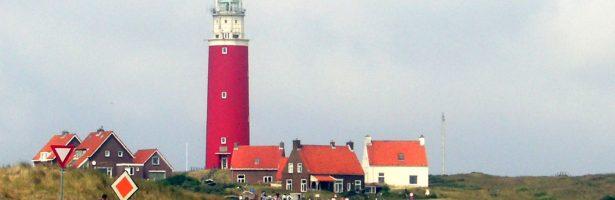 Tulipani e canali: da Keukenhof all'isola di Texel