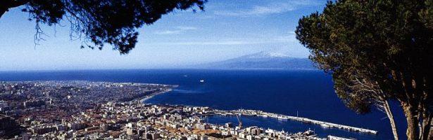Tour Calabria