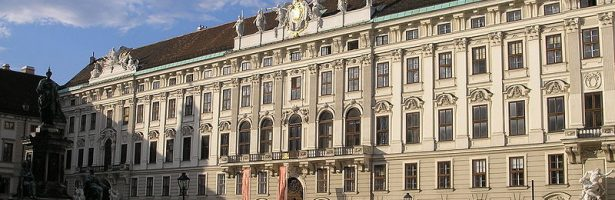 Gran Tour Praga, Vienna e Budapest
