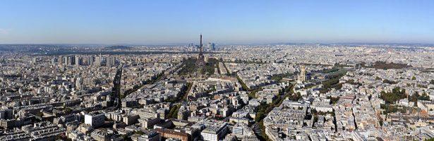 Parigi Bohemienne e Cattedrali di Francia