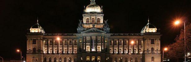 Vienna e Praga