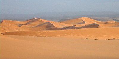 Magiche atmosfere del Marocco