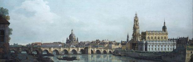 Dresda e Meissen con Bayreuth e Ansbach