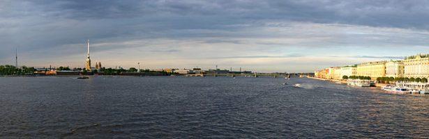 San Pietroburgo e dintorni