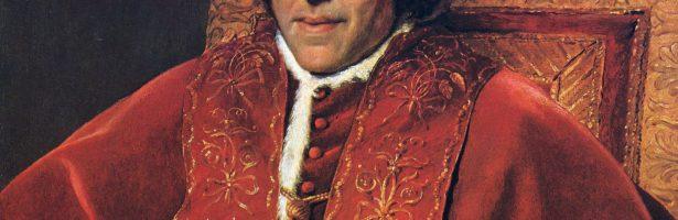Sulle orme di Pio VII, anno della beatificazione