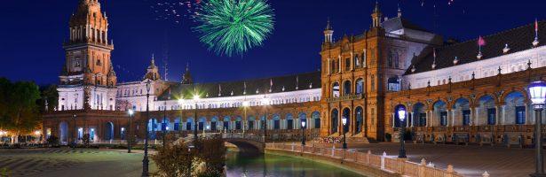 Andalusia: tutto il fascino della Terra della Luce