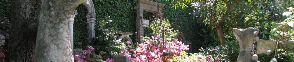 FESTA DELLE ROSE: VILLA EPHRUSSI DE ROTSCHILD