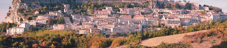 """PASQUA, """"Transiberiana d'Italia"""", Abruzzo e le Isole Tremiti"""