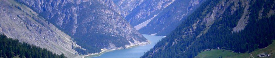 Treno Rosso del Bernina e Livigno