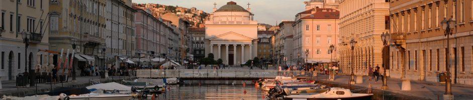 PASQUA, Tour dell'Istria con le Isole di Cres e Lussino