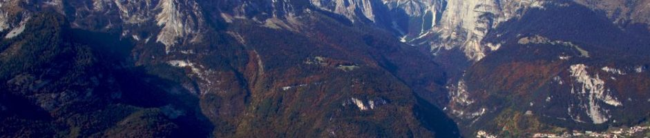 ANDALO, soggiorno verde in Trentino