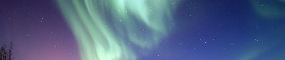ISLANDA – Fuoco, ghiaccio ed aurora